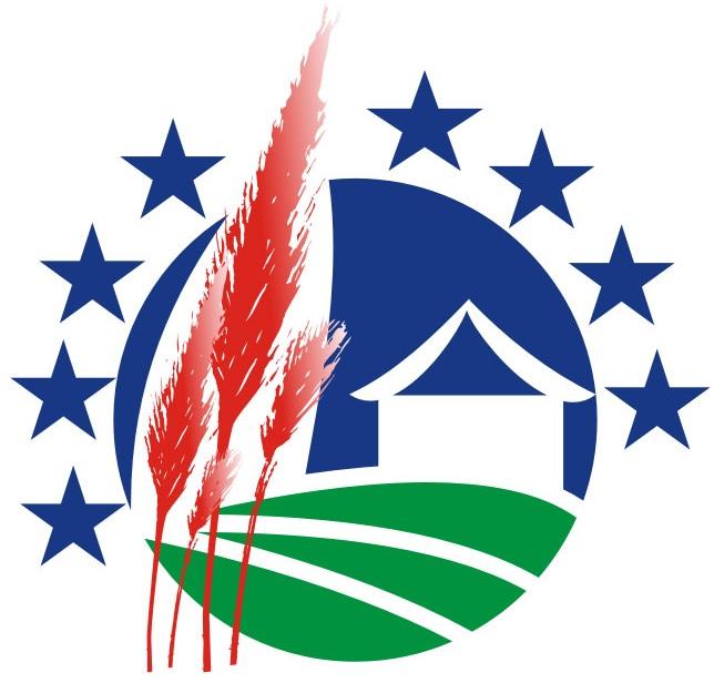 Logotyp Programu Rozwoju Obszarów Wiejskich