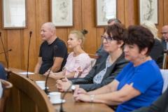 05.09.2018 Wręczenie umów PROW - fot. Szymon Zdziebło / www.tarantoga.pl