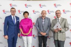 27.06.2019 Wręczenie umów PROW - fot. Szymon Zdziebło / www.tarantoga.pl