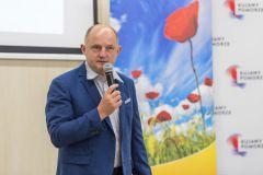 25.07.2019 Wreczenie umow w ramach RPO i PROW - fot. Szymon Zdzi