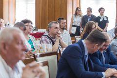 06.06.2019 Wręczenie umów PRO i PROW - fot. Szymon Zdziebło /