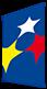 Logotyp funduszy unijnych