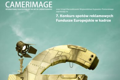 plakat Camerimage 2016