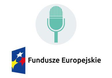 fundusze europejskie audioprzewodnik.