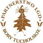 Logo LGD Bory Tucholskie