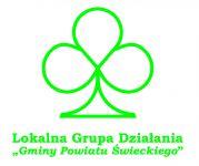 LGD Gminy Powiatu Świeckiego - logo