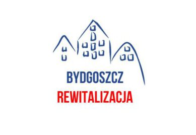 logo Bydgoszcz Rewitalizacja