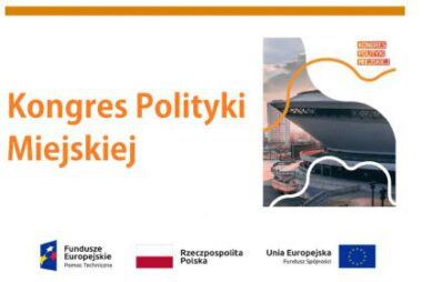Kongres Polityki Miejskiej