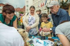14.05.2016 Dni otwarte Funduszy Europejskich - fot. Szymon Zdzieblo / www.tarantoga.pl