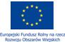 logo Europejski Fundusz Rolny