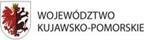 logo Województwo Kujawsko Pomorskie